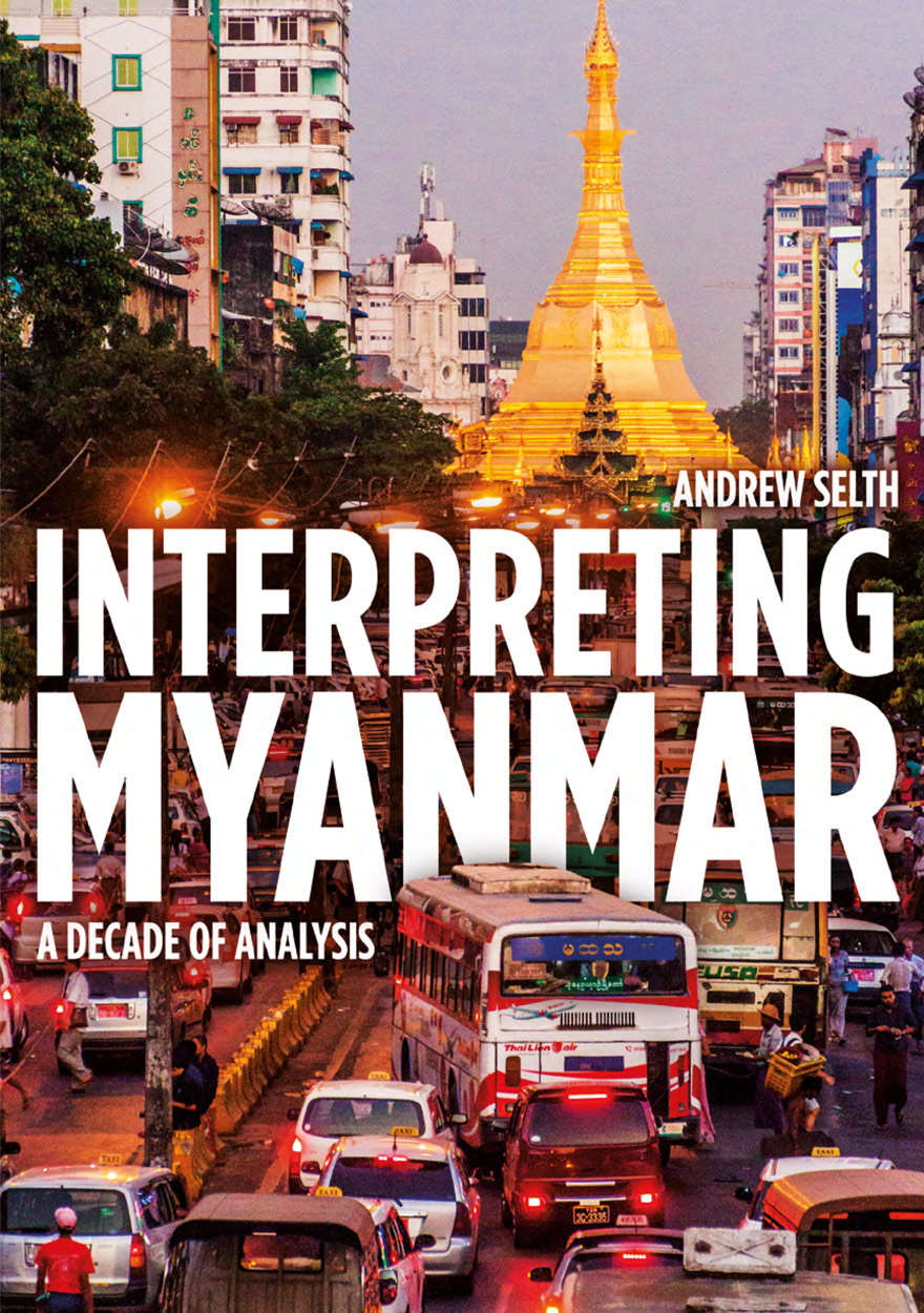 Interpreting Myanmar
