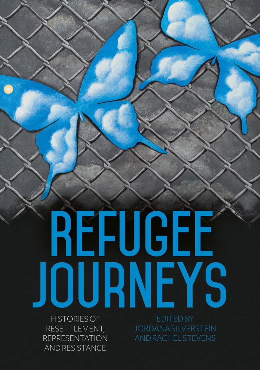 Refugee Journeys