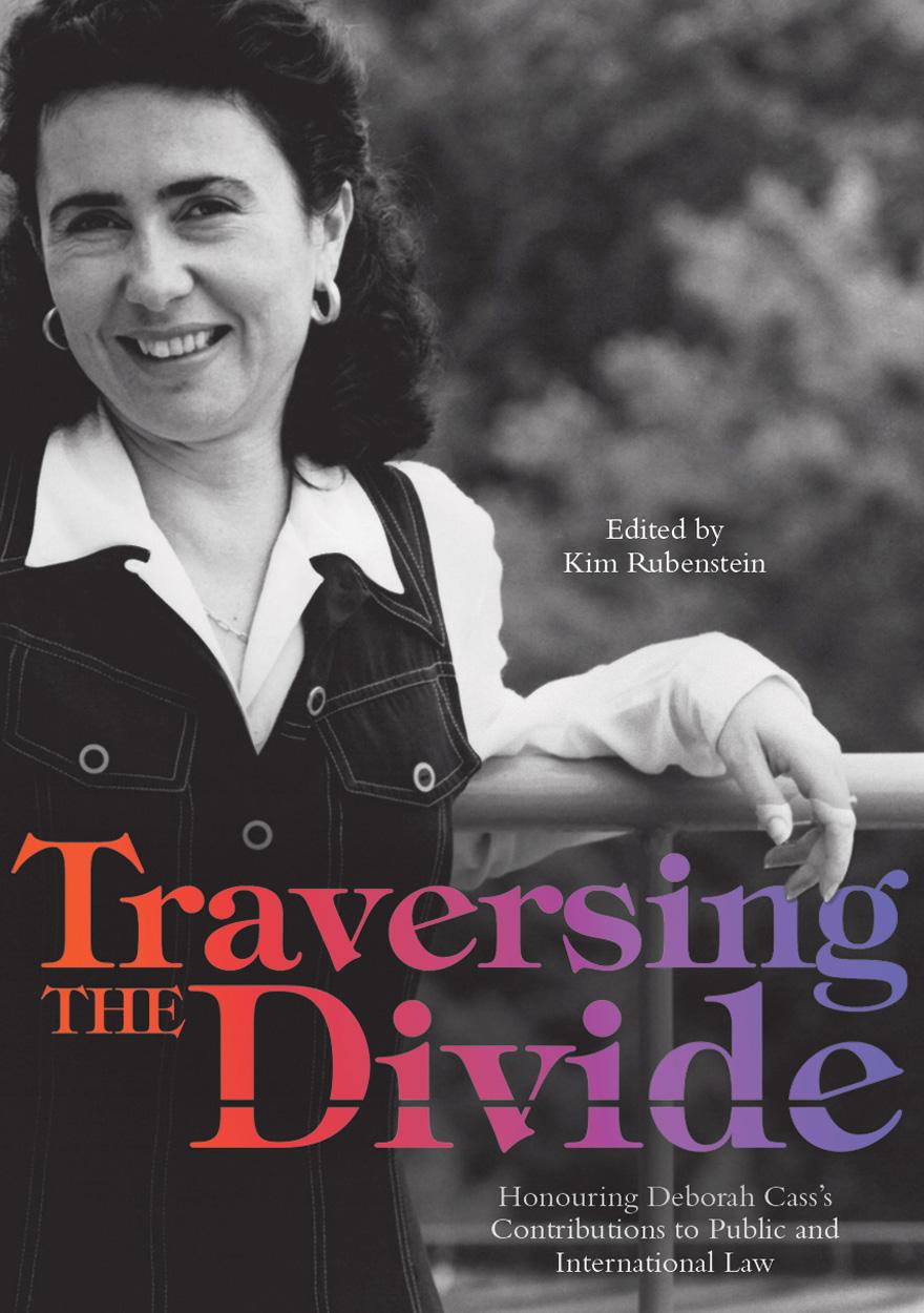 Traversing the Divide