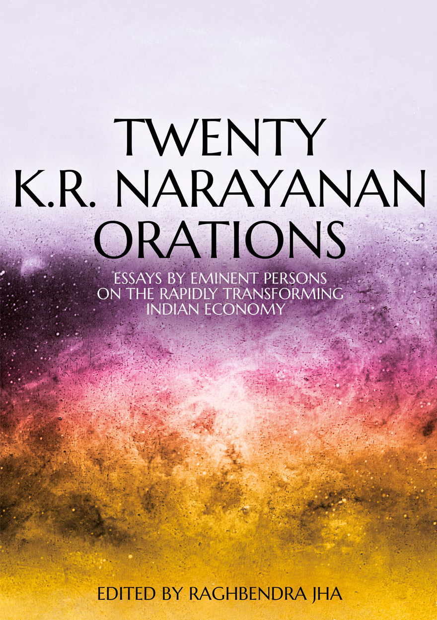 Twenty K.R. Narayanan Orations