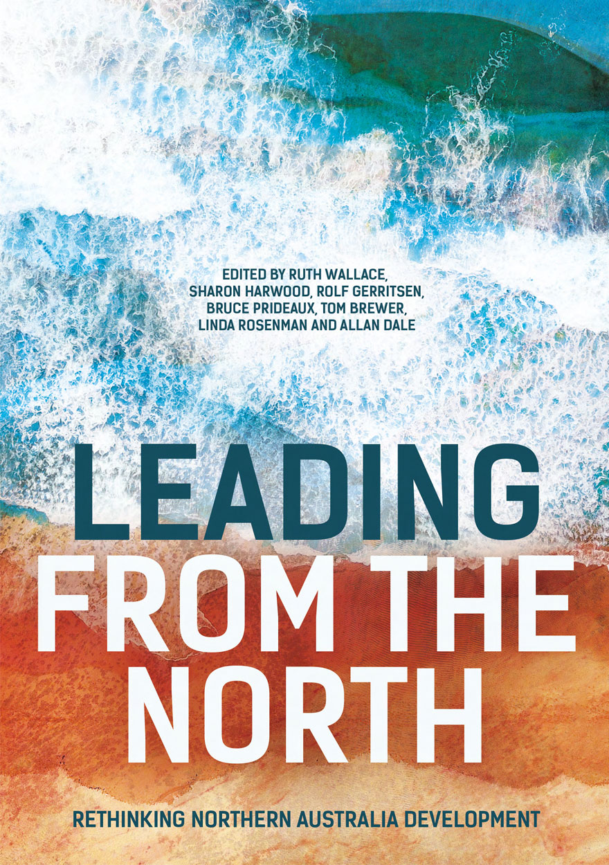 Leading from the North