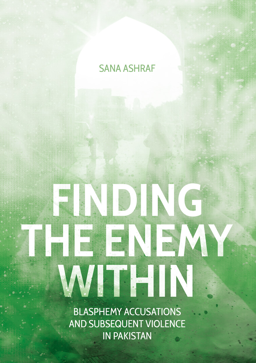 Finding the Enemy Within