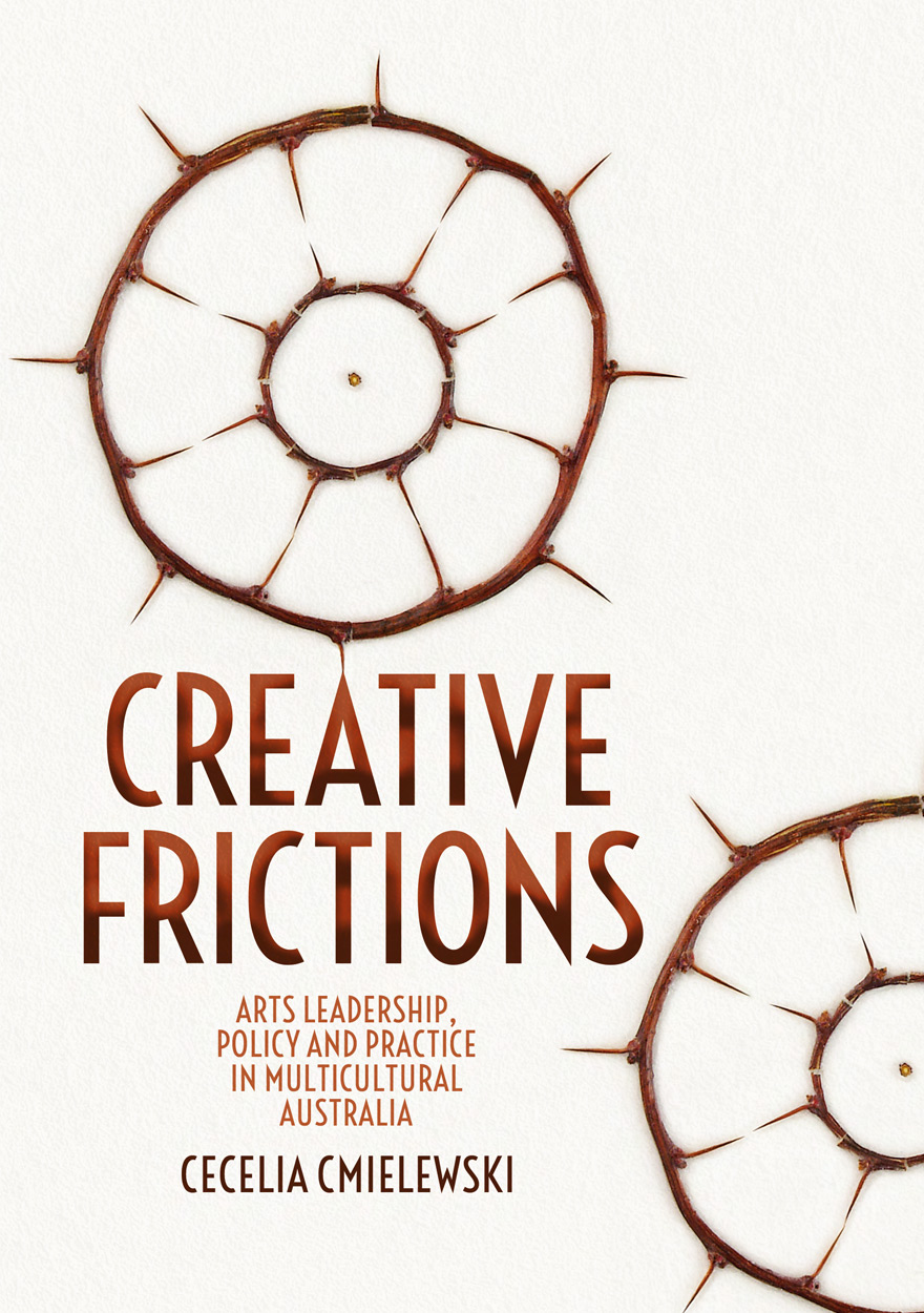 Creative Frictions