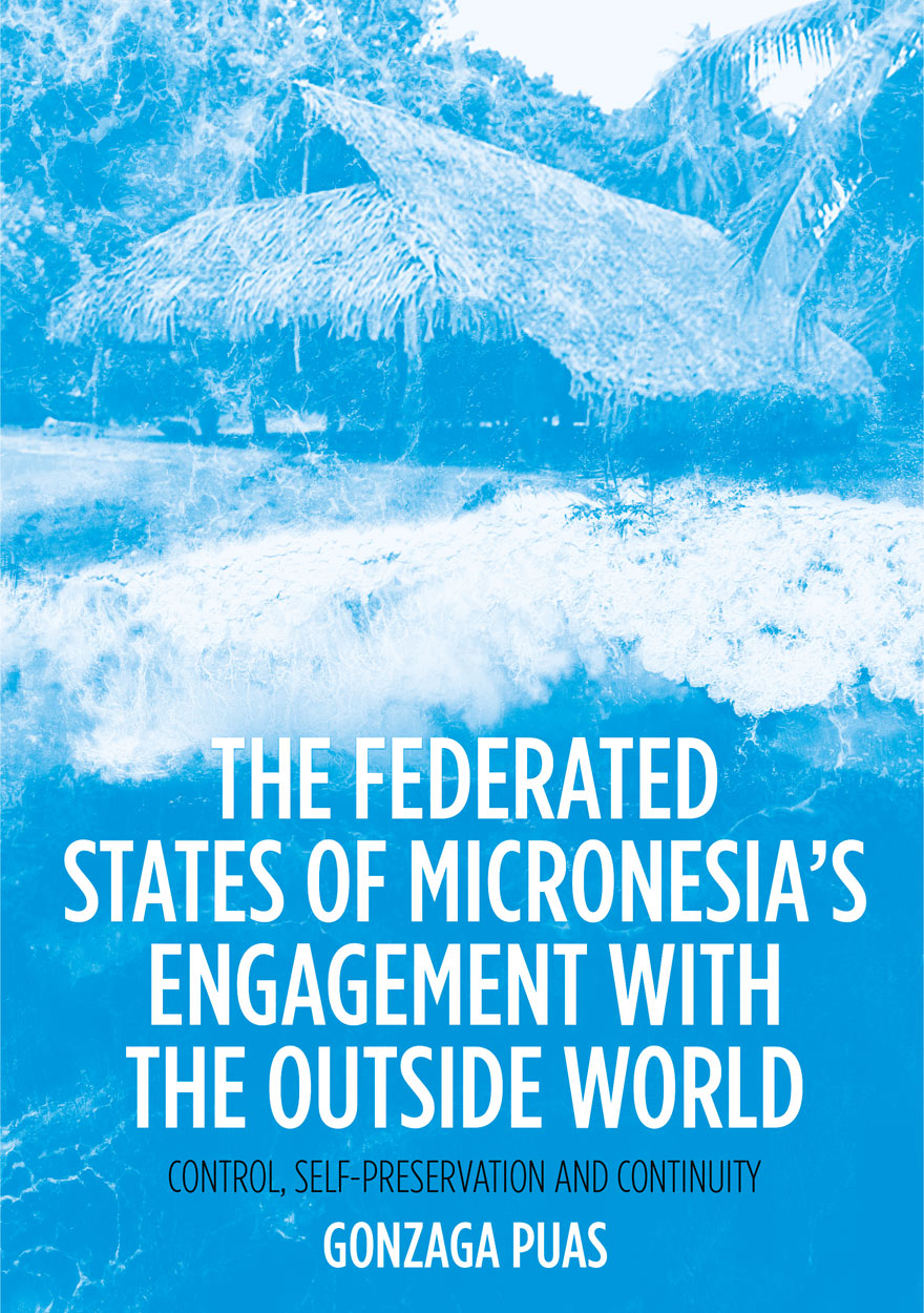 The Federated States of Micronesia's Engagement with the Outside World