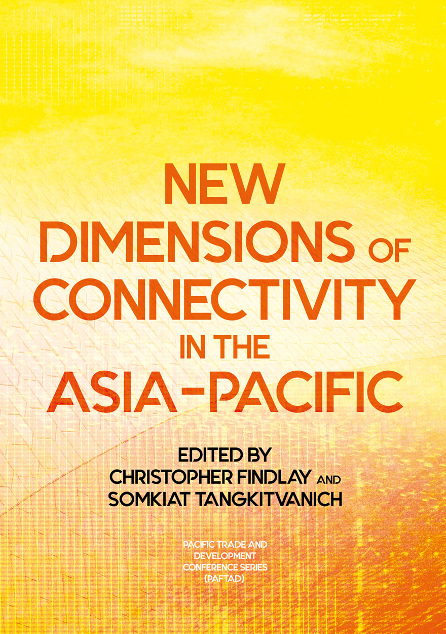 New Dimensions of Connectivity in the Asia-Pacfic