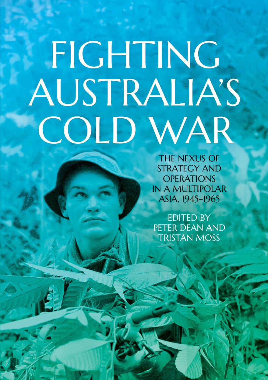 Fighting Australia's Cold War