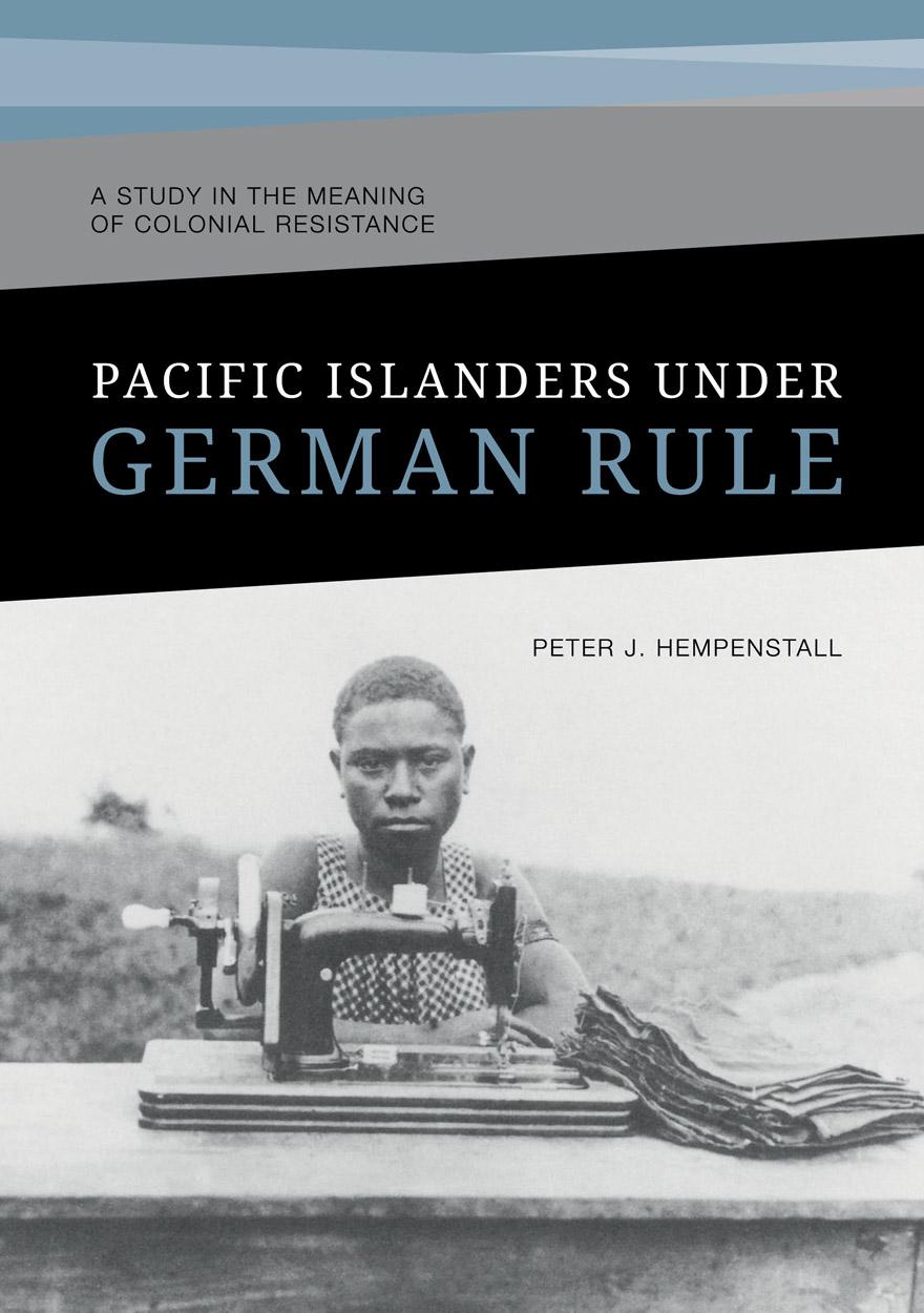 Pacific Islanders Under German Rule