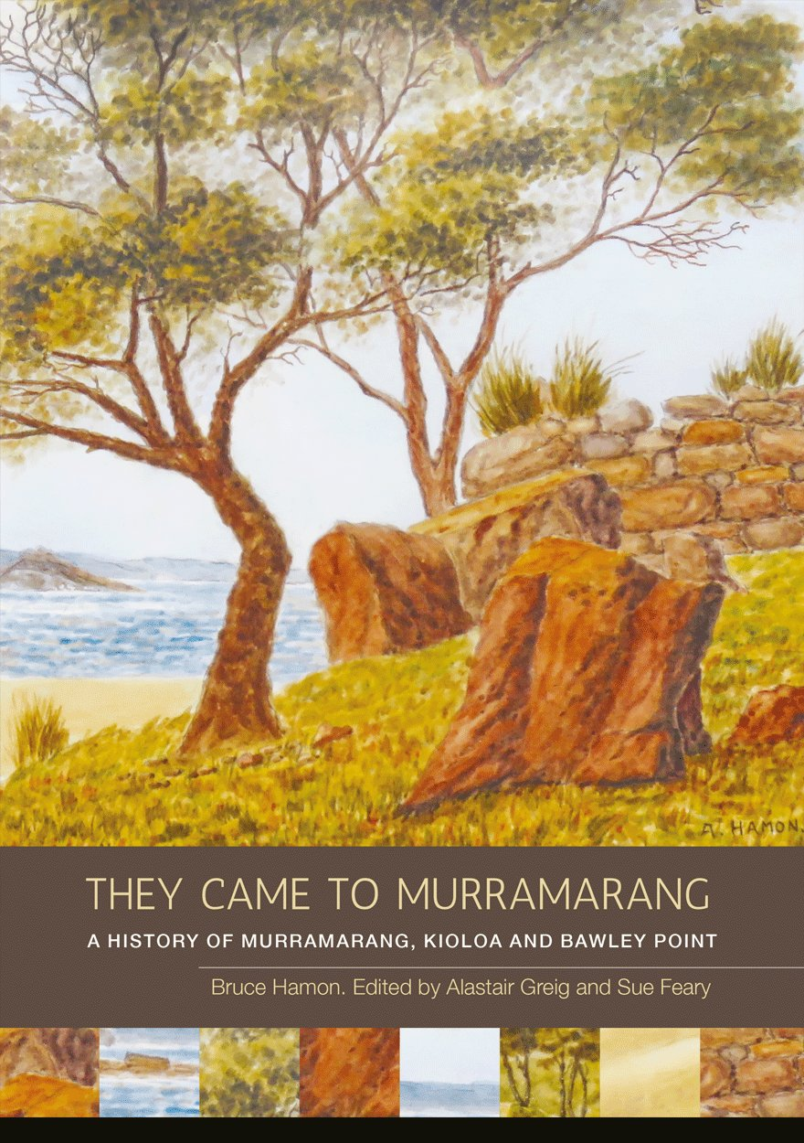They Came to Murramarang