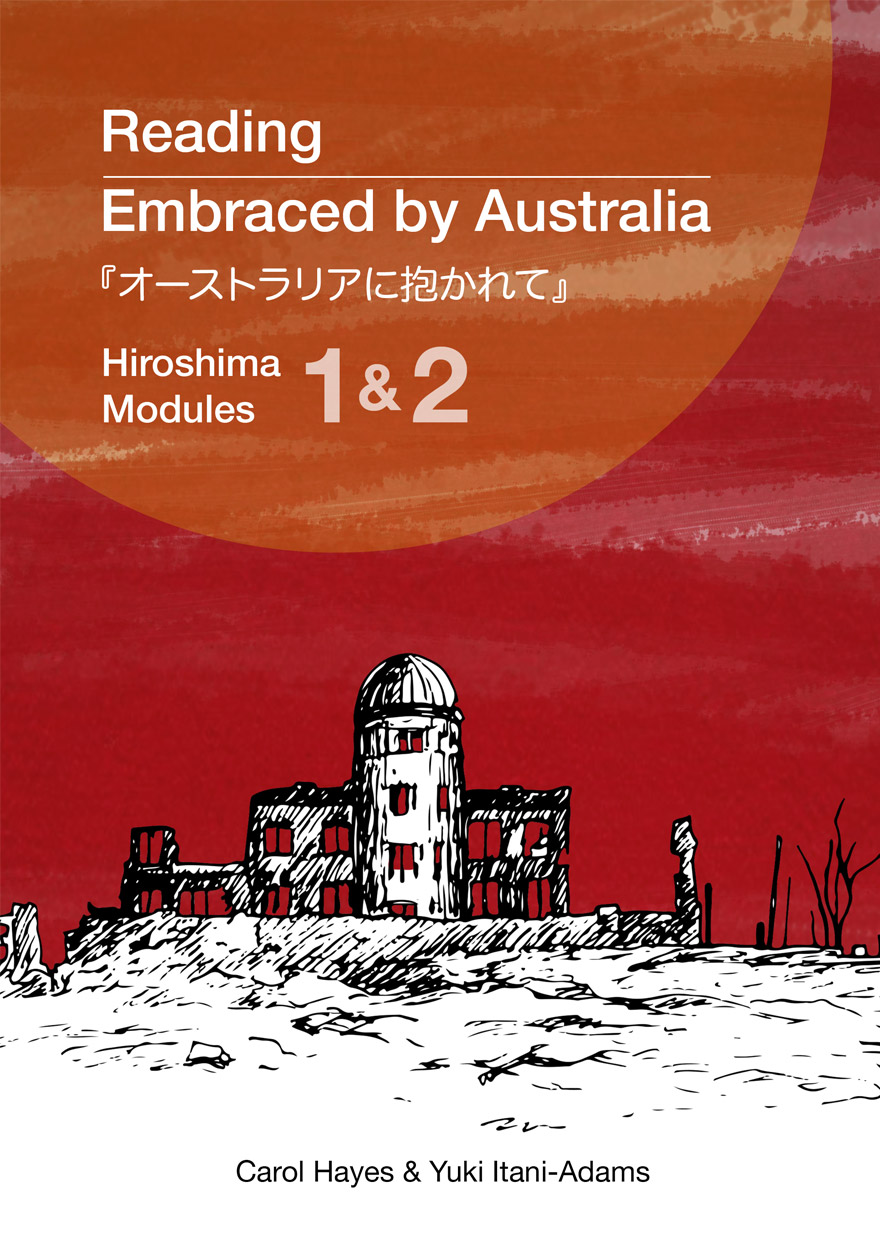 Reading Embraced by Australia