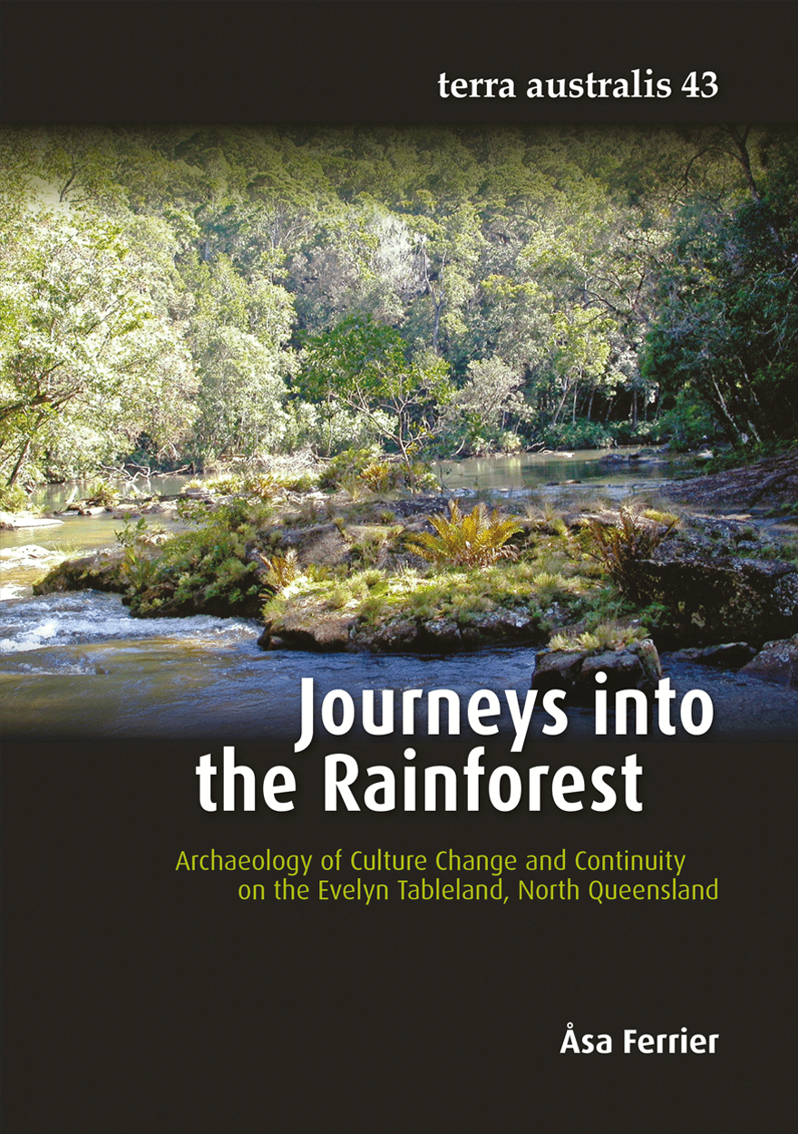 Journeys into the Rainforest