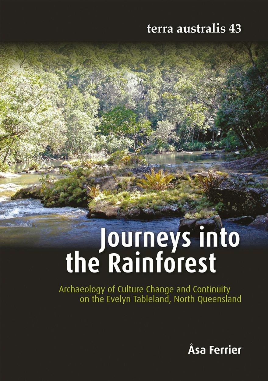 Journeys into the Rainforest