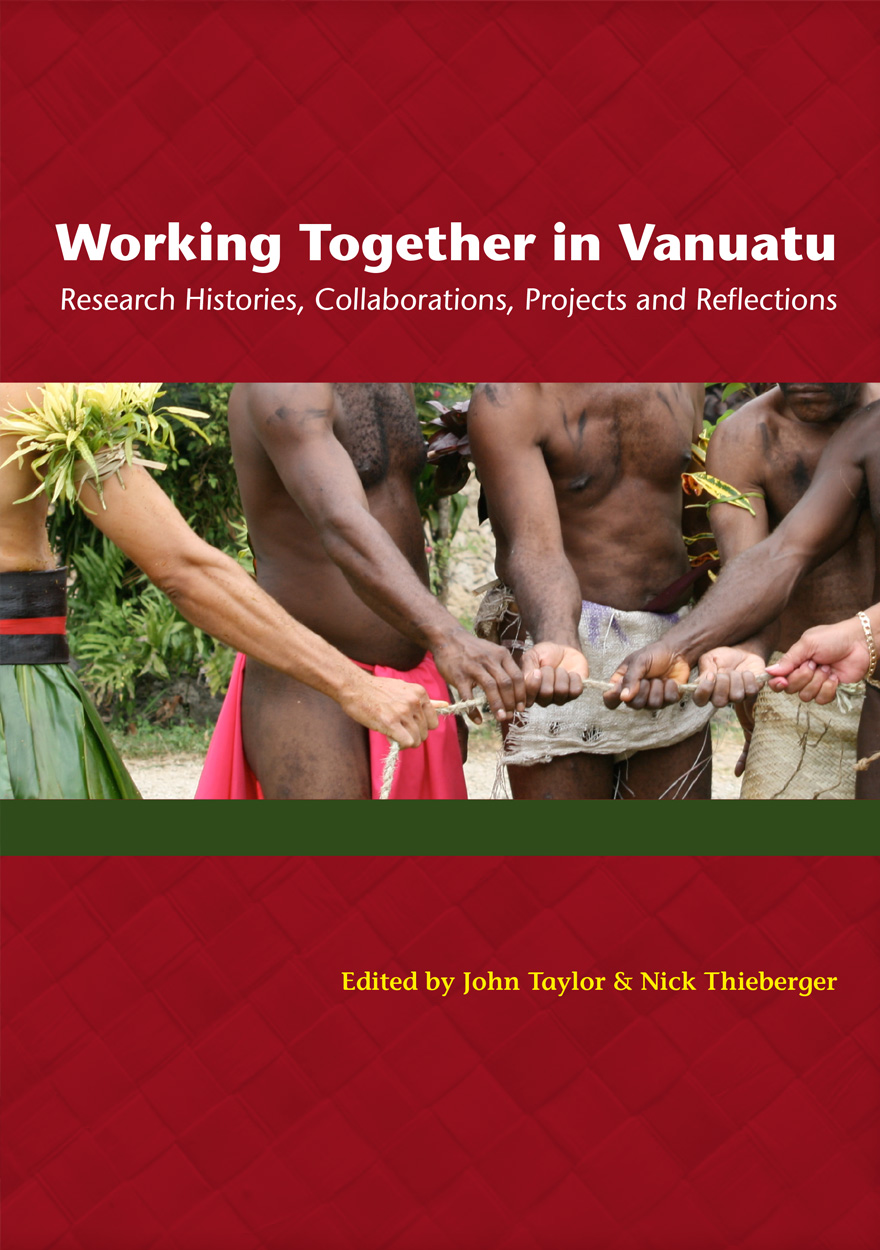 Working Together in Vanuatu