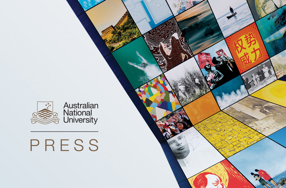 ANU Press in the time of Covid-19