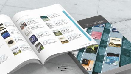 ANU Press 2018 catalogue