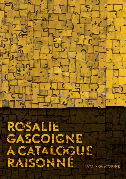 Rosalie Gascoigne